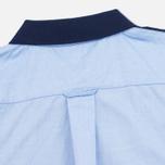 Gant Rugger Oxford Back Men's Polo Classic Blue photo- 3