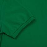 Мужское поло Hackett Classic Logo Green фото- 4