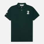 Hackett New Classic Men's Polo Dark Green photo- 0