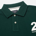 Hackett New Classic Men's Polo Dark Green photo- 1
