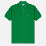 Lacoste L 12.12. Men's Polo Chlorophyll photo- 0