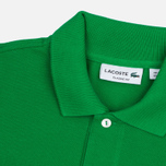 Lacoste L 12.12. Men's Polo Chlorophyll photo- 2
