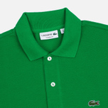 Lacoste L 12.12. Men's Polo Chlorophyll photo- 1
