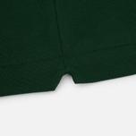 Мужское поло Lacoste L 12.12. Green фото- 4