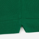 Мужское поло Lacoste L 12.12. Rocket Green фото- 2