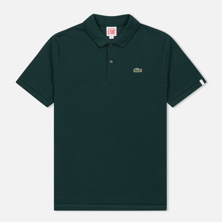 Мужское поло Lacoste Live Ultra Slim Fit Petit Pique Box