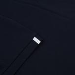 Мужское поло Lacoste Live Ultra Slim Fit Petit Pique Navy фото- 3