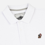 Penfield Carmel Men's Polo White photo- 1