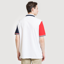 Мужское поло Polo Ralph Lauren Graphic Polo And Red Star White/Multicolor фото- 3