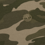 Мужское поло Timberland Millers River Camo Olive Night фото- 3