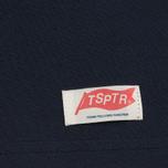 Мужское поло TSPTR Snoopy Applique Navy фото- 4