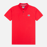 Weekend Offender Gage Men's Polo Chilli photo- 0