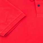 Weekend Offender Gage Men's Polo Chilli photo- 2