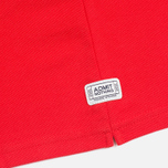 Weekend Offender Gage Men's Polo Chilli photo- 4