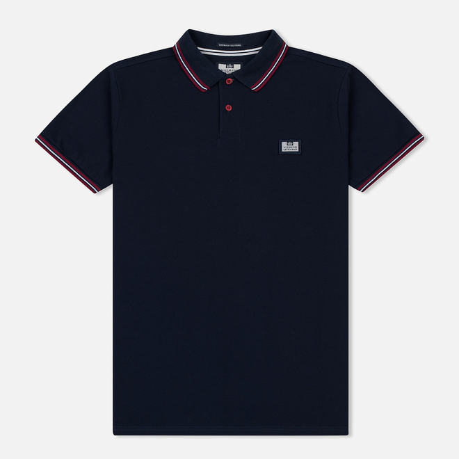 Мужское поло Weekend Offender Gallo Navy
