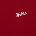 Мужское поло Woolrich Gracious Scooter Red фото- 3