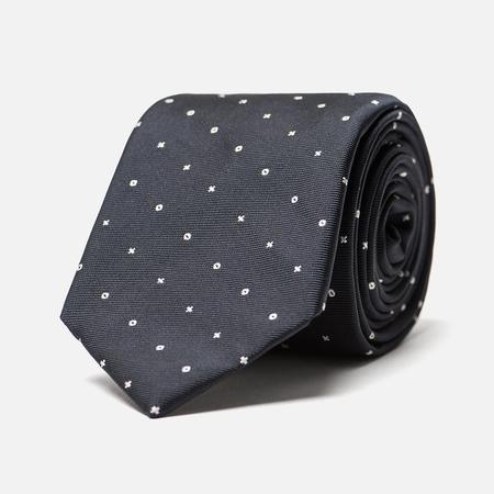 Мужской галстук Gant XO Silk Marine