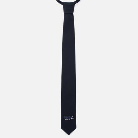 Мужской галстук Nanamica Alphadry Navy