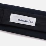 Мужской галстук Nanamica Alphadry Navy фото- 2