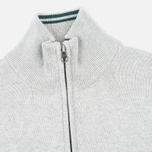 Fred Perry Classic Zip Men's Cardigan Stone Marl photo- 1