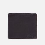 Мужской кошелек Barbour Standard Leather Brown фото- 0