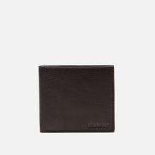 Кошелек Barbour Wallet/Coin Holder Dark Brow фото- 0