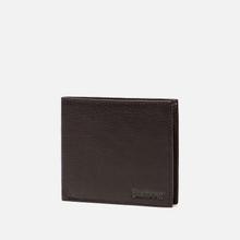 Кошелек Barbour Wallet/Coin Holder Dark Brow фото- 1