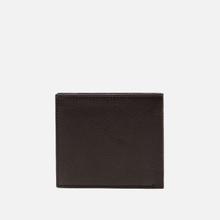 Кошелек Barbour Wallet/Coin Holder Dark Brow фото- 2