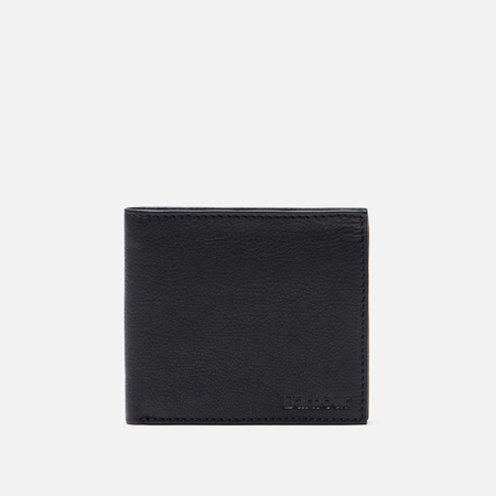 Мужской кошелек Barbour Wallet/Coin Holder Navy