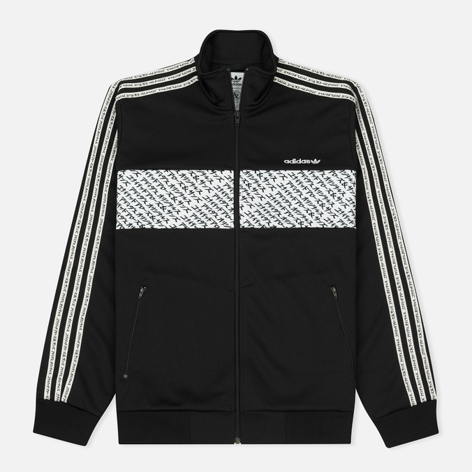 Мужской костюм adidas Consortium x United Arrows & Sons Track Suits Black