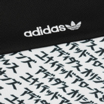 Мужской костюм adidas Consortium x United Arrows & Sons Track Suits Black фото- 2