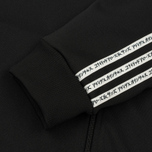 Мужской костюм adidas Consortium x United Arrows & Sons Track Suits Black фото- 3