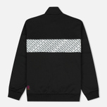 Мужской костюм adidas Consortium x United Arrows & Sons Track Suits Black фото- 4