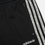 Мужской костюм adidas Consortium x United Arrows & Sons Track Suits Black фото- 7