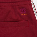 Мужской костюм adidas Consortium x United Arrows & Sons Track Suits Collegiate Burgundy фото- 9