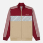 Мужской костюм adidas Consortium x United Arrows & Sons Track Suits Collegiate Burgundy фото - 0
