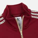 Мужской костюм adidas Consortium x United Arrows & Sons Track Suits Collegiate Burgundy фото- 1