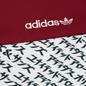 Мужской костюм adidas Consortium x United Arrows & Sons Track Suits Collegiate Burgundy фото - 2