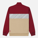 Мужской костюм adidas Consortium x United Arrows & Sons Track Suits Collegiate Burgundy фото- 3