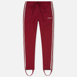 Мужской костюм adidas Consortium x United Arrows & Sons Track Suits Collegiate Burgundy фото- 6