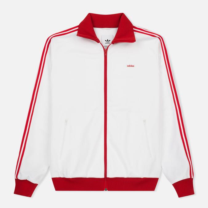 Мужской костюм adidas Originals Beckenbauer MIG White