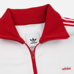 Мужской костюм adidas Originals Beckenbauer MIG White фото- 1