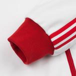 Мужской костюм adidas Originals Beckenbauer MIG White фото- 4
