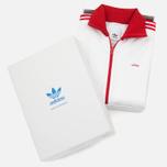 Мужской костюм adidas Originals Beckenbauer MIG White фото- 8