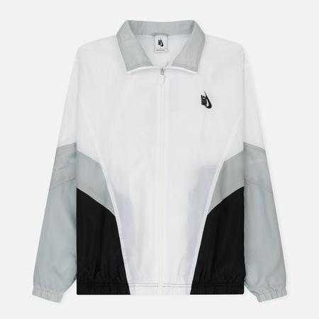 Мужской костюм Nike NikeLab Heritage Track Suit Black/White/Wolf Grey