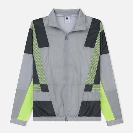 Мужской костюм Nike x CLOT NRG Chen Wolf Grey/Dark Grey/Volt