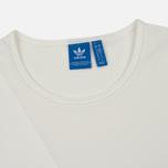 Мужской лонгслив adidas Originals EQT ADV White фото- 1
