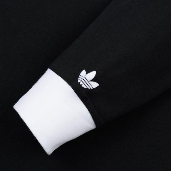 Мужской лонгслив adidas Originals x Neighborhood Logo Tokyo Black