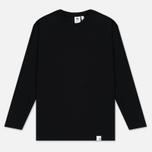 Мужской лонгслив adidas Originals x XBYO LS Black фото- 0