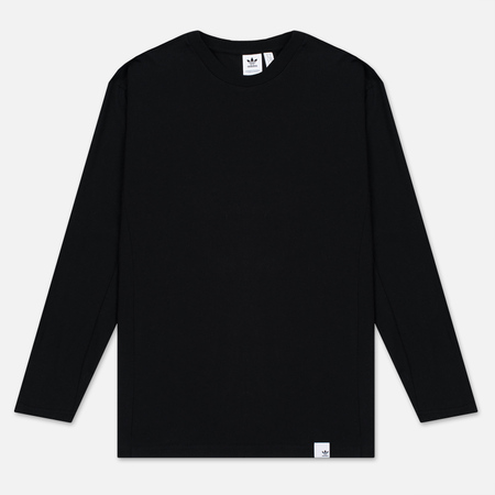 Мужской лонгслив adidas Originals x XBYO LS Black